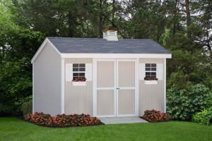 Haliburton Cottage Modifications